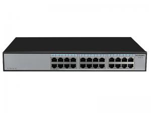 Коммутатор Huawei S1700-24-AC(24 Ethernet 10/100 ports,AC 110/220V)