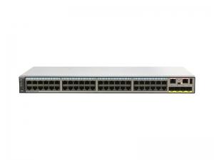 Коммутатор Huawei S5720-52P-EI-AC(48 Ethernet 10/100/1000 ports,4 Gig SFP,AC 110/220V)