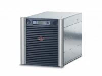 ИБП APC  Symmetra LX 8kVA Scalable to 8kVA N+1 RM Frame, 220/230/240V or 380/400/415V