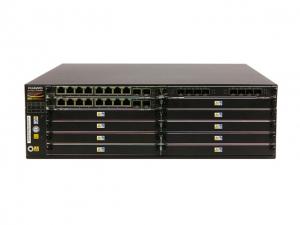 Межсетевой экран Huawei USG6680 AC Host(16GE(RJ45)+8GE(SFP)+4*10GE(SFP+),16G Memory,2 AC Power)