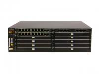 Межсетевой экран Huawei USG6680 DC Host(16GE(RJ45)+8GE(SFP)+4*10GE(SFP+),16G Memory,2 DC Power)