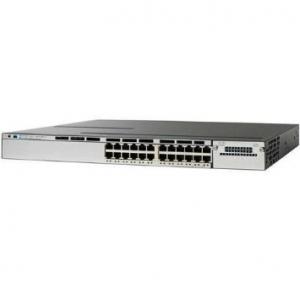 Коммутатор Cisco Systems Catalyst 3850 24 Port UPOE IP Base