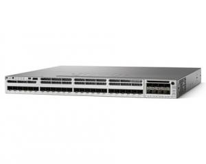 Коммутатор Cisco Systems Catalyst 3850 32 Port 10G Fiber Switch IP Services