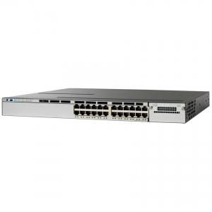 Коммутатор Cisco Systems Catalyst 3850 24 Port Data IP Services, Russia