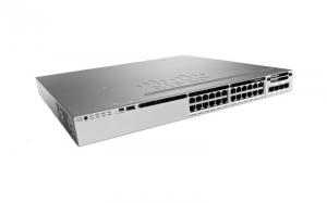 Коммутатор Cisco Catalyst 3850 24 Port Data LAN Base, Russia
