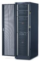 ИБП APC  Symmetra LX 16kVA Scalable to 16kVA N+1 RM Frame, 220/230/240V or 380/400/415V