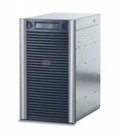 ИБП APC  Symmetra LX 8kVA Scalable to 16kVA N+1 Rack-mount, 220/230/240V or 380/400/415V