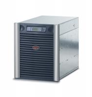 ИБП APC  Symmetra LX 8kVA Scalable to 8kVA N+1 Rack-mount, 220/230/240V or 380/400/415V