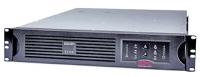 ИБП APC  Smart-UPS 2200VA RackMount, Line-Interactive, user repl. batt., SmartBoost, SmartTrim, SmartSlot, 2U height, black