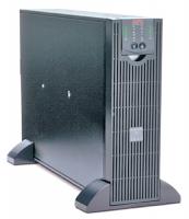 ИБП APC Smart-UPS RT, 3000VA/2100W, On-Line, Extended-run, Black, Tower (Rack 3U convertible), with PowerChute Business Edition sofware