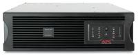 ИБП APC  Smart-UPS XL, 3000VA, Interface Port DB-9 RS-232, USB, SmartSlot, Extended runtime model, Rack Height 3 U
