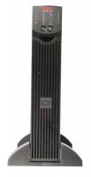 ИБП APC Smart-UPS RT (On-Line) 2000VA/1400W, 230V, Extended Runtime, Tower (Rack 2U convertible), user repl. batt.,SmartSlot, PowerChute, BLACK