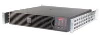 ИБП APC  Smart-UPS RT 1000VA RM On-Line, Marine, Extended-run, Black, Rack/Tower convertible with PowerChute Business Edition sofware, Interface Port DB-9 RS-232, SmartSlot, 2 U