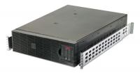 ИБП APC Smart-UPS RT, 2200VA/1540W, On-Line, Extended-run, Black, Tower (Rack 3U convertible), with PowerChute Business Edition sofware, Marine