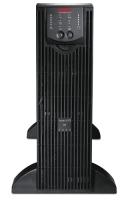 ИБП APC  Smart-UPS RT 5000VA, On-Line, Extended-run, Black, Rack/Tower convertible with PowerChute Business Edition sofware