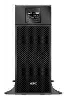 ИБП APC  Smart-UPS On-Line,6000W /6000VA,Входной 230V /Выход 230V, Interface Port Contact Closure, RJ-45 10/100 Base-T, RJ-45 Serial, Smart-Slot, USB, Extended runtime model