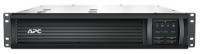 ИБП APC  Smart-UPS LCD 500W / 750VA, Interface Port RJ-45 Serial, SmartSlot, USB, RM 2U, 230V