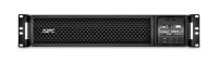 ИБП APC Smart-UPS SRT RM, 2200VA/1980W, On-Line, Extended-run, Rack 2U, Black