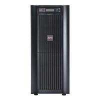 ИБП APC  Smart-UPS VT 16kW/20kVA 400V, w/Internal Maintenance Bypass & Parallel Capability & StartUP