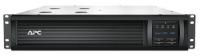 ИБП APC  Smart-UPS LCD 700W / 1000VA, Interface Port RJ-45 Serial, SmartSlot, USB, RM 2U, 230V