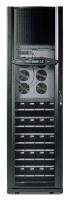 ИБП APC  Smart-UPS VT ISX 30kVA 400V w/3 batt mod. exp. to 5, w/PDU & startup