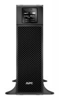 ИБП APC  Smart-UPS On-Line,4500W /5000VA,Входной 230V /Выход 230V, Interface Port Contact Closure, RJ-45 10/100 Base-T, RJ-45 Serial, Smart-Slot, USB, Extended runtime model