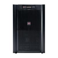 ИБП APC  Smart-UPS VT 24kW/30kVA 400V, w/Internal Maintenance Bypass & Parallel Capability & StartUP