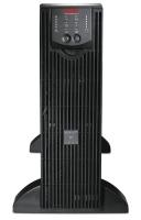 ИБП APC  Smart-UPS RT 6000VA, On-Line, Extended-run, Black, Rack/Tower convertible with PowerChute Business Edition sofware