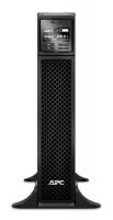 ИБП APC Smart-UPS SRT, 3000VA/2700W, On-Line, Extended-run, Tower, Black