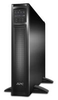 ИБП APC  Smart-UPS X 1980W / 2200VA Rack/Tower LCD 200-240V,  Interface Port SmartSlot, USB, Extended runtime model, 2U
