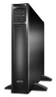 ИБП APC  Smart-UPS X 2700W / 3000VA Rack/Tower LCD 200-240V with Network Card,  Interface Port SmartSlot, USB, Extended runtime model, 2U