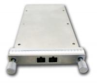 Оптический модуль Huawei High Speed Transceiver,CFP,100G,Single-mode Module(1310nm band,4*25G,10km,stright LC)