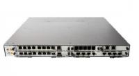Голосовй шлюз Huawei AR2220,3GE WAN(1GE Combo),2 USB,4 SIC,2 WSIC,1 DSP Slot,150W DC Power