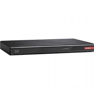 Межсетевой экран Cisco ASA 5508-X with FirePOWER services, 8GE, AC, DES