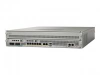 Межсетевой экран Cisco ASA 5585-X EP SSP-20, FP SSP-60,14GE,6SFP+,1AC,3DES/AES