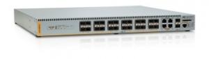 Коммутатор Allied Telesis 24 Port SFP Gigabit Advanged Layer 3 Switch  w/ 2 SFP+   + NCB1