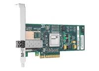 Адаптер HBA Qlogic 8Gb Single Port FC HBA, x8 PCIe, SFP+