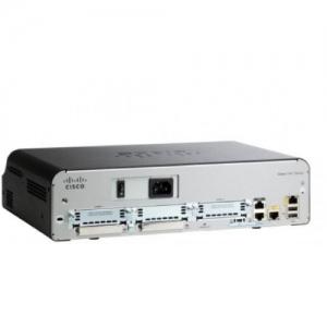 Cisco 1941 AX Bundle w/ APP,SEC lic