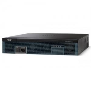 Cisco 2951 AX Bundle w/ APP,SEC lic