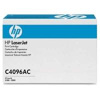 Тонер-картридж HP 96A Black для LJ 2100/2200 Contract (5000 стр)