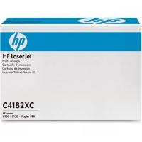 Тонер-картридж HP 82X Black для LJ 8100/8150/mopier 320 Contract (20000 стр)
