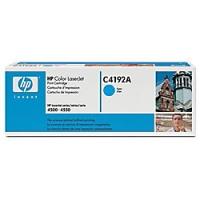 Тонер-картридж HP Cyan для CLJ 4500/4550 (6000 стр)