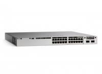 Коммутатор Cisco Catalyst 9200L 24-port PoE+, 4 x 10G, Network Essentials