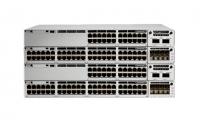 Коммутатор Cisco Catalyst 9300  48 GE SFP Ports, modular uplink Switch