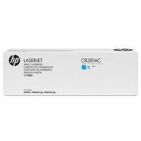 Тонер-картридж HP Cyan для CP6015 CM6030/6040 Contract (21000 стр)