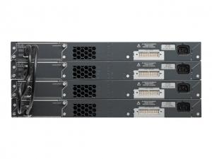 Коммутатор Cisco Catalyst 2960-X 24 GigE PoE 370W, 2 x 10G SFP+, LAN Base