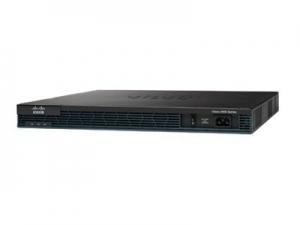 2901 w/ HWIC-16A and 2 CAB-HD8-ASYNC Terminal Server Bundle