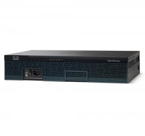 VPN ISM module HSEC bundles for 2911 ISR platform