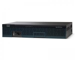 Cisco 2911 Security Bundle w/SEC license PAK