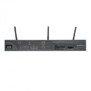 Cisco 887V VDSL2 Sec Router w/ 3G B/U and 802.11n AP - FCC– Global SKU with modem option: PCEX-3G-HSPA-G